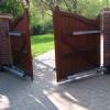 Types of Electric Gates